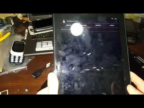 FRP Lenovo TAB4 10 Plus TB-X704L сброс гугл аккаунта Google Account Frp Bypass