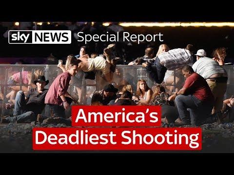 Special Report: Americas Deadliest Shooting