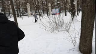 Новогодний кросс Fanat1k.ru 4