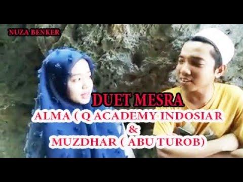 ABU TUROB ALMA Q ACADEMY & MUDZHAR ABU TUROB ( cover)#DUET MESRA