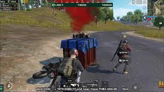 Game Crashed Always || Super Very-Low (Poor Man) PC. Mon 1 Oct 2018
