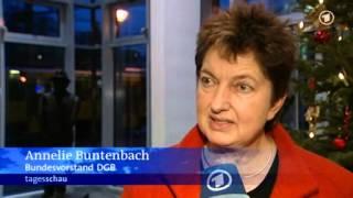 Minijobs: Geringfügig Beschäftigte dürfen ab sofort 450 Euro hinzu verdienen.