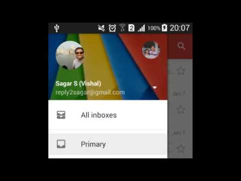 How To Turn Conversation View Off In Gmail Android App
