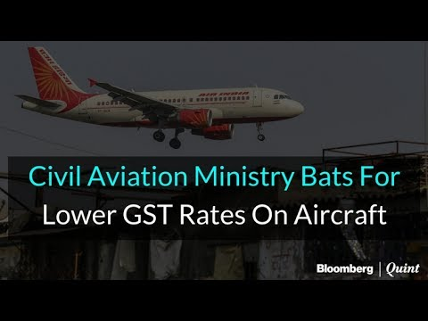 Aircraft Leasing Cost Will Go Up Under GST