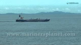 EAGLE ASIA 02 OIL/CHEMICAL TANKER SHIP FOR MERCHANT NAVY