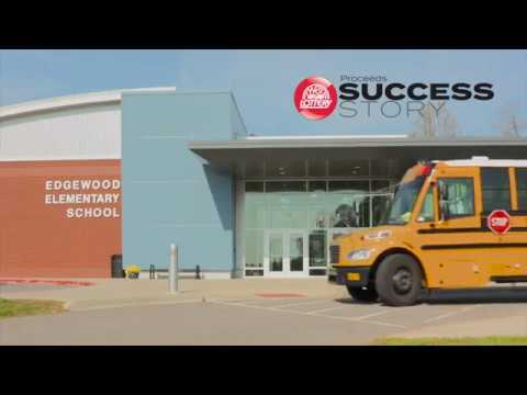 Education Success Story