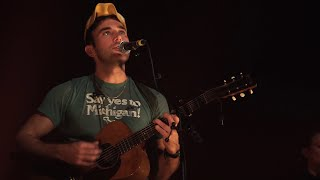 Sufjan Stevens - To Be Alone With You (Live in Edinburgh)