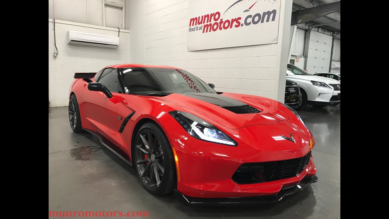 2015 Chevrolet Corvette Sold Sold Sold Stingray Z51 7