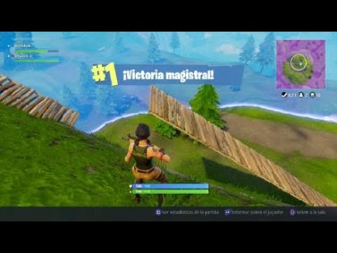 La Partida Mas Epica En Duo Fortnite Duo  Kills En Total Ft Franco
