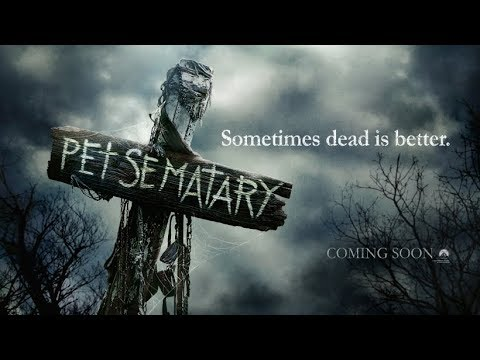 pet sematary movie