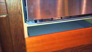How To Fit An Ikea Oven And Microwave Into A Tall Oven Cabinet