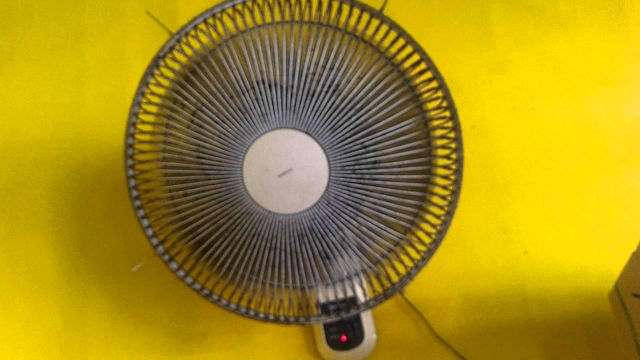 Wall Fan. Free Brand New Deka M Wall Fan With Wall Fan. With Wall ...