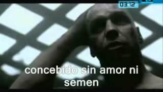 Rammstein   Mutter Sub Español