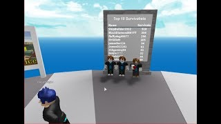 Roblox - Natural Disaster Survival - with friends | 50 SUBSCRIBERS SPECIAL