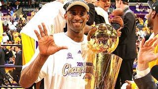 RIP Kobe Bryant 1978-2020