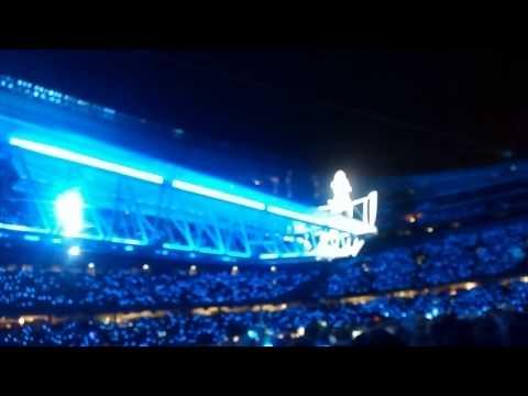 Taylor Swift- Clean speech live Chicago