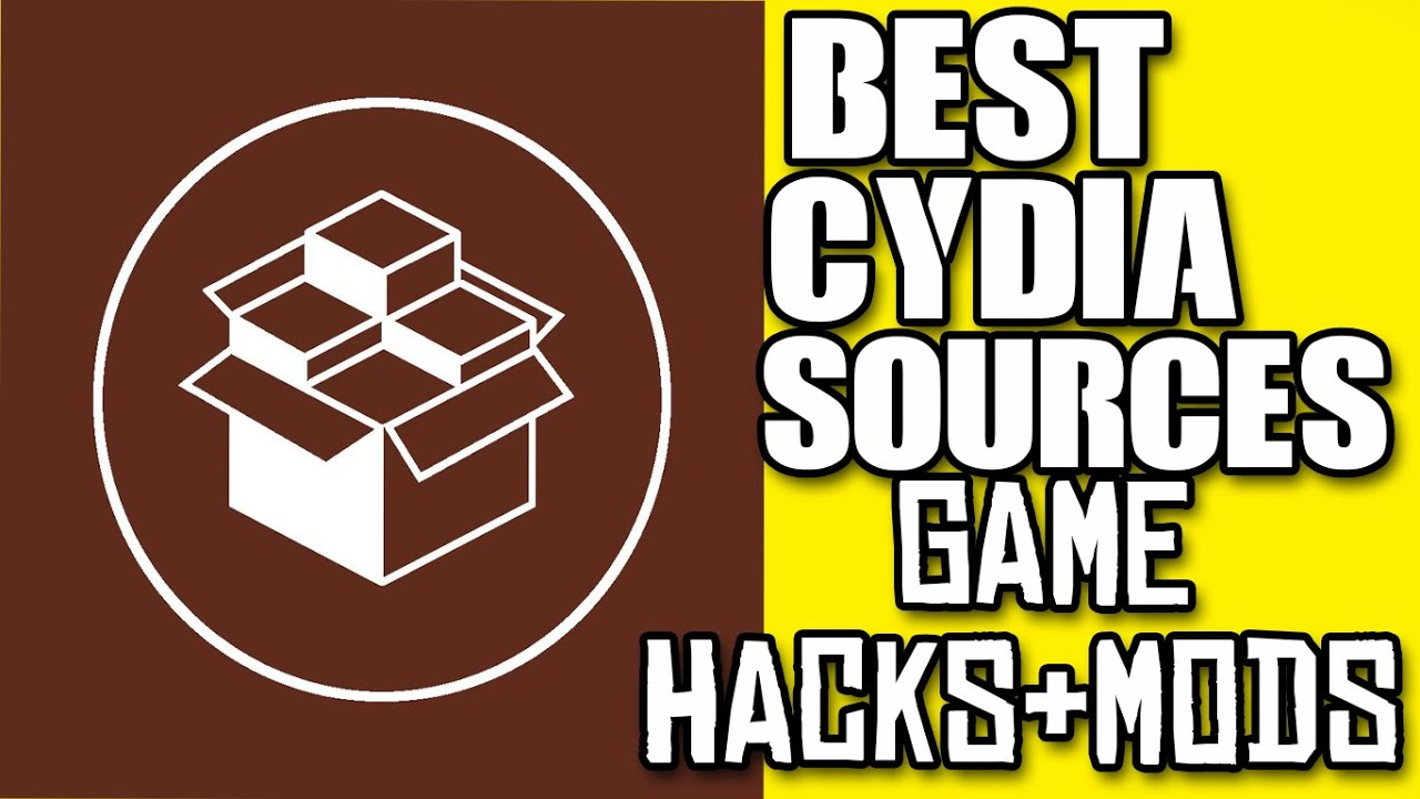 Top cydia sources for game mods/hacks on iOS ! (iOS 9+ late 2015)