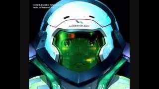 Eureka Seven AO OST 12:  Behind The Mask
