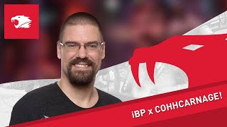 iBUYPOWER welcomes back CohhCarnage to the iBUYPOWER Creator fam! Check out his system at iBUYPOWER.com!