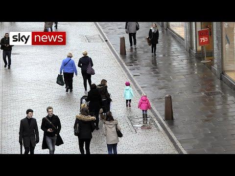 BREAKING: Lockdown to be reimposed in Aberdeen
