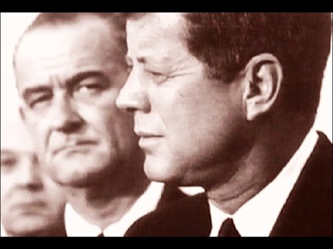 "Roger Stone -  ""Murder Wanted"" LBJ The Man who Killed John F. Kennedy"