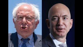 Bernie's Wealth Tax, Explained!