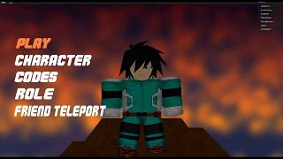 New Codes + Location Of The Hidden Gear Piece Achievement | Heroes Online | Roblox | InsightPlays