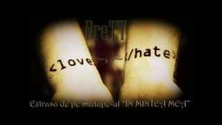 """Brett - LOVE vs HATE ( Mixtape """"IN MINTEA MEA"""" )"""