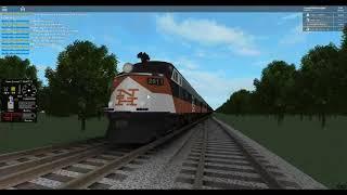 ROBLOX New Haven Railroad (Train atomique)