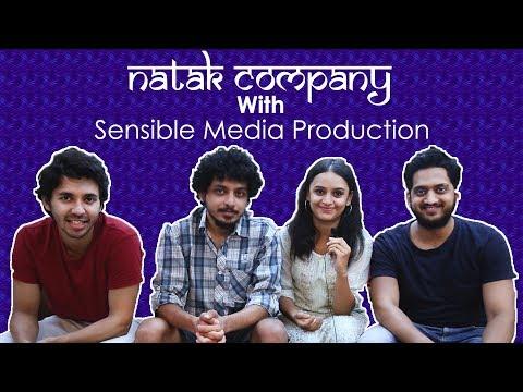 Natak Company with Sensible Media Production | SMP