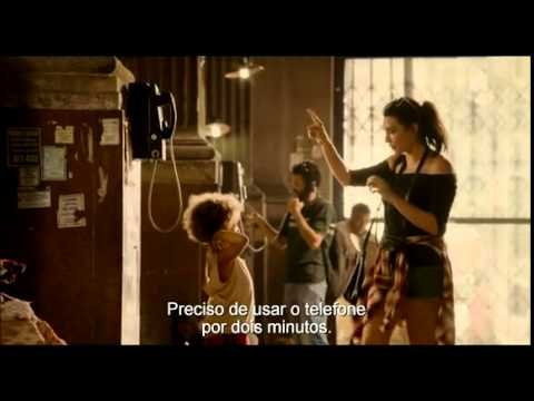 Trailer do filme Rio, Eu te Amo