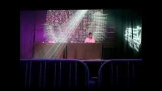 Hol Baumann - Hours (MAHIANE LIVE AT GLOBAL ULTIMAE SESSION 08/06/2013 @ Moscow)