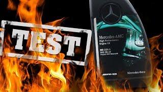 Mercedes Benz AMG 0W40 229.5 Który olej silnikowy jest najlepszy?