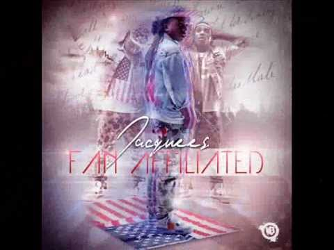 Jacquees - Scared To Go Ft. August Alsina prod.Dha One and Only and Flex