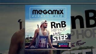 E4F - Megamix Fitness Rnb u0026 Hip Hop Hits For Step