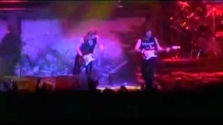 Iron Maiden - The Pilgrim (Uniondale 2006)
