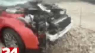highway crash renata sopek croatian celebrity