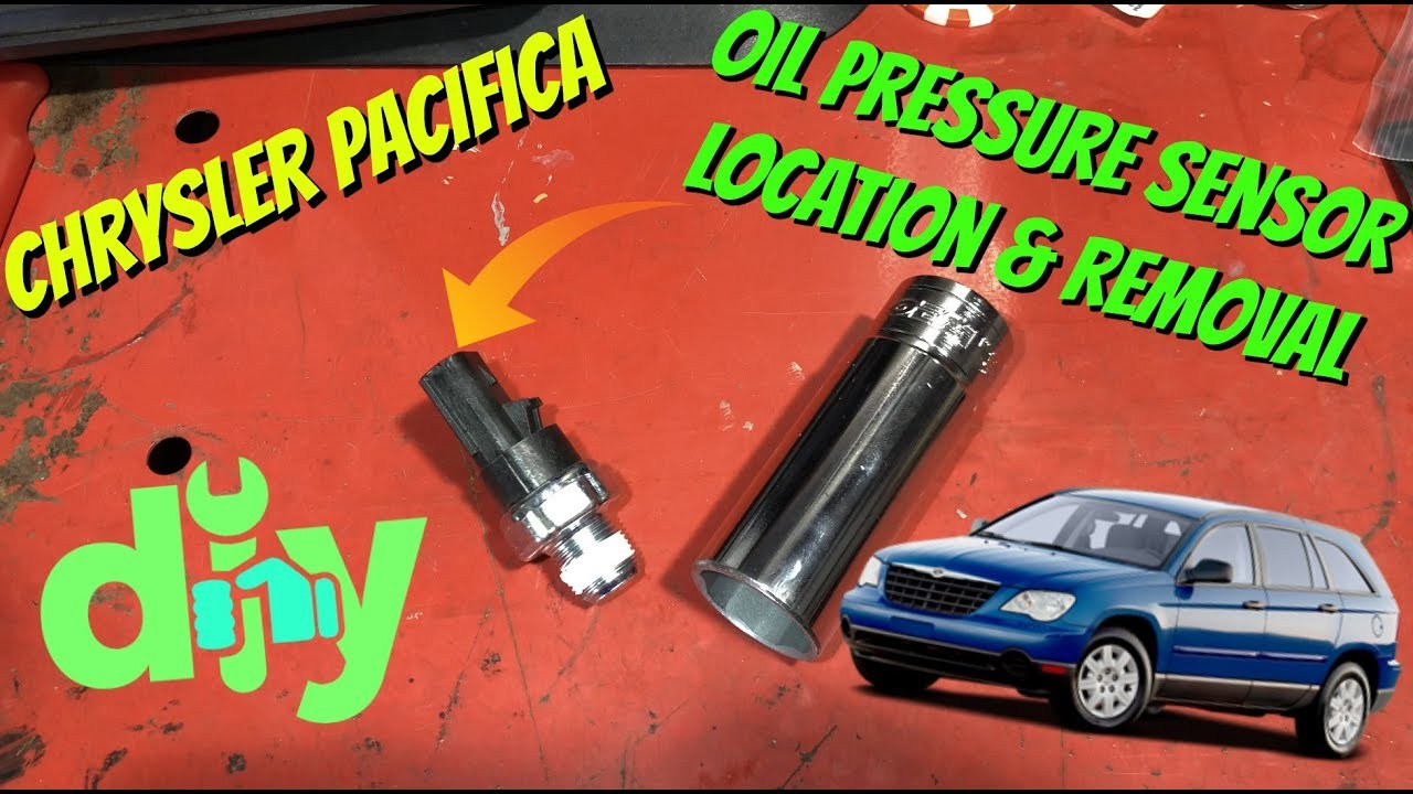 2005 Chrysler Pacifica Oil Sensor Wiring Diagrams 45452d13286361223wayswitchwiringhelp3wayoutlets2jpg Pressure Switch Location Removal Rh Youtube Com Seats