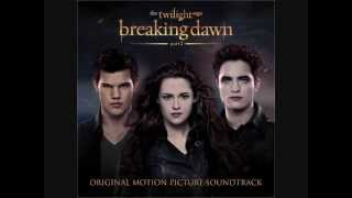 The Antidote - St. Vincent Full Song (Breaking Dawn Part 2 Soundtrack)