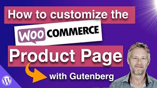 How to customize the WooCommerce Product Page [no Page Builder required](, 2019-04-03T15:51:22.000Z)