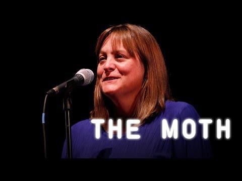 The Moth Presents Cathy Olkin