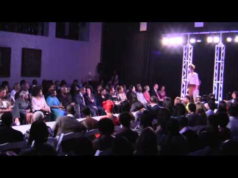 #8 Catwalk Bermuda's Fashion Designer Expo November 5 2011