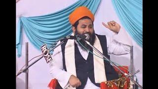 shabe barat ka bayan::maulana MUFTI QARI SHARIF SABRI