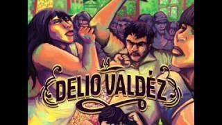 Video Anacumbia - La Delio Valdez download MP3, 3GP, MP4, WEBM, AVI, FLV Juni 2018