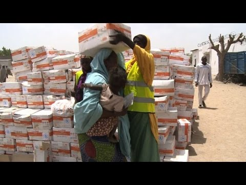 Nigeria: Boko Haram parti, l'urgence persiste dans le nord-est