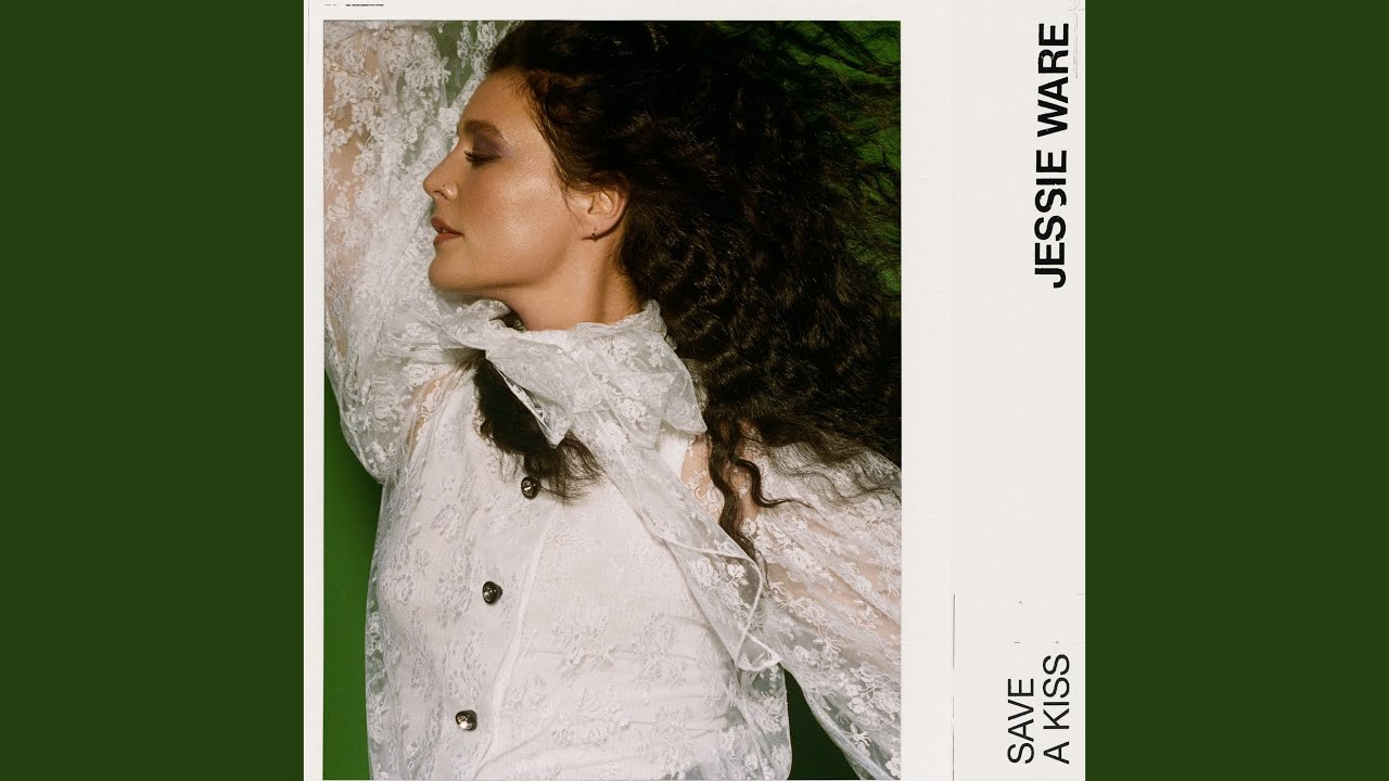 Jessie Ware - Save A Kiss (Single Edit)