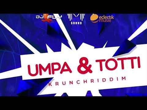 DJ FLY & TMT SOUND Feat UMPA & TOTTI - Bend