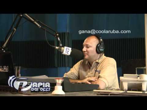 Morning Show Cool FM on Tele Aruba Show 2 Part 6
