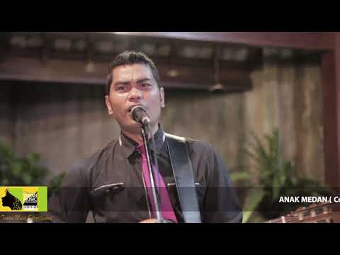 ANAK MEDAN (Cover) By TAMAN MUSIC ENTERTAINMENT