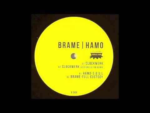 Hamo - S.O.U.L.